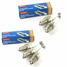 5x Volvo S70 P80 2.0 Genuine Denso Standard Spark Plugs
