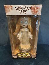 Living dead dolls Posey Headknocker Neca
