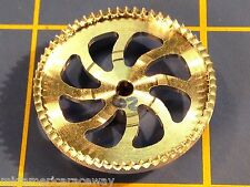 Sonic Light 3/32 64 Pitch 62 Tooth Aluminum Drag Crown Gear Mid America Raceway
