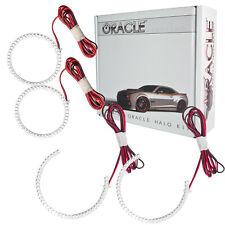 For Jaguar XF 2008-2010  LED Halo Kit Oracle