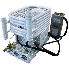 MARINE BOAT AIR CONDITIONER/CONDITIONING 60,000 BTU WATER-COOLED CONDENSER UNIT