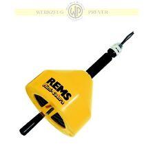 REMS Rohrreinigungsspirale Rohrreinigungswelle Mini-Cobra Spirale 8mm x 7,5mtr.