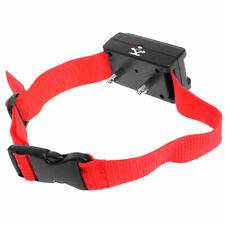 Collar Antiladridos Adiestramiento Por Descarga y Sonido Sensibilidad Regulable