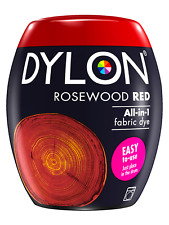 DYLON 350g Rosewood Red Machine Dye Pod