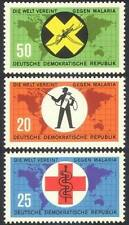 Germany Single Medical & Red Cross Postal Stamps