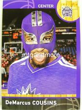Panini NBA (Adrenalyn XL) 2013/2014 - #088 DeMarcus Cousins - Sacramento Kings