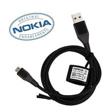CA-101 - Kordon Micro-USB-Datenkabel original NOKIA C3 / C2-05 Touch and Type