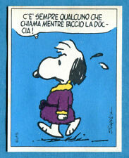 [GCG] LINUS - Milano Libri 1971 - Figurina-Sticker n. 238 - ENTE MODA -Rec