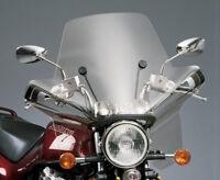 "SLIPSTREAMER S-02 SPIRIT WINDSHIELD CLEAR 21.5"" X 35"" S-02-C MC Honda"
