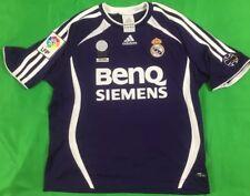 Adidas Real madrid Benq Siemens Fifa Award XX Best Club XX Century Youth SZ S