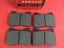 PASTIGLIE FRENO FERODO FORMULA 300 FERRARI 365 GTB4 DAYTONA 375 - BMW -NSU RO 80