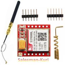 DE Lager ! SIM800L Gsmmodul Gprsmodul Gpsmodul GSM + Stabantenne & Federantenne