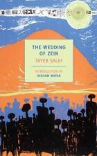 The Wedding of Zein (New York Review Books) by Tayeb Salih