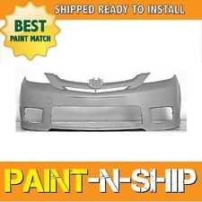 NEW 2006 2007 Mazda 5 Front Bumper Painted MA1000209