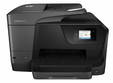 HP OfficeJet Pro 8710 Color Inkjet All-In-One Printer ( M9L66A )