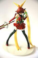 Magical Girl Ai (Mahou Shoujo Ai) Rin PVC Figure Miyabiya Anime Authentic Japan