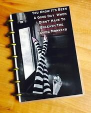 Flying Monkeys Front/Back Cover Set made for use with MINI Happy Planner