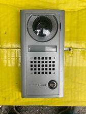 Aiphone Ax-Dv Video Door Station Intercom