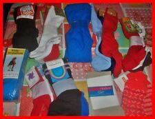 Paket 20 Paar VINTAGE Kinder Kniestrümpfe + Socken Strumpfhosen 70er Jahre OVP