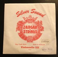 Jargar Strings Violoncello III Cello Saite Forte