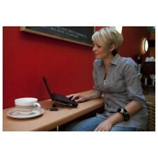 Fellowes Netbook Ständer Kühlung  Precision Cooler Mini Riser 8018701