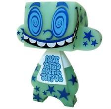 MADL ATP Nightmare Before Xmas BLUE GID vinyl Figure - MAD*L Edition of 400