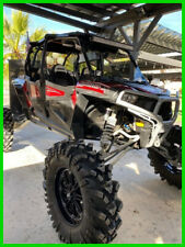 2016 Polaris Rzr Xp 4 1000 Eps High Lifter Edition Used