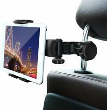 Car Headrest Mount Tablet Holder for iPad Pro/Air/Mini Kindle Fire HD Nintendo