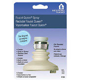 Helping Hand FQ01500 Thread On Faucet Queen Spray NEW (7 sprays)