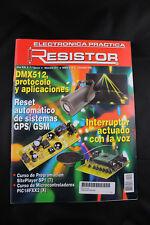 Revista Electronica Practica RESISTOR nº 211 Año 2005