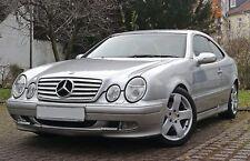 Mercedes 320 CLK, AMG Optik-Paket, Behindertenfahrzeug, Selbstfahrer