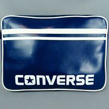 Converse laptop / tablet Bag Navy Blue + White