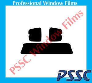 Isuzu D Max Space Cab 2013> Pre Cut Car Auto Window Tint Window Film Limo Kit