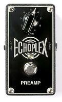 MXR EP101 Echoplex Preamp Guitar Effects Pedal