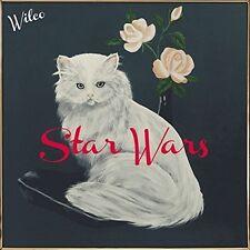 Wilco - Star Wars [New Vinyl] Gatefold LP Jacket