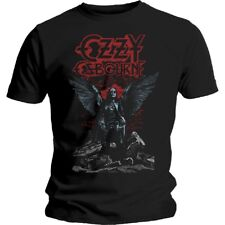 Ozzy Osbourne Angel Wings Officially Licensed Tee Adult XL T-Shirt (NWT)