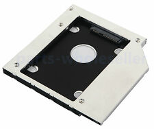 2nd Disco Rigido HDD SSD Cornice Caddy per Lenovo Thinkpad L560 L570 scambiare