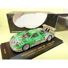 1 43 IXO Nissan R390 Gt1 #33 le Mans 1998