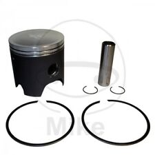 KIT DE PISTON COMPLET 64.94 MM À FORGÉ YAMAHA 125 DT R LC (3RM) 1999-2003