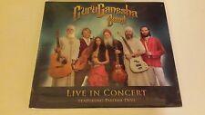 Live in Concert by GuruGanesha Band (CD, May-2014, Spirit Voyage Music)