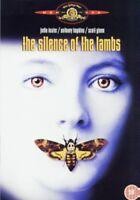 Nuovo Il Silenzio Degli Innocenti DVD