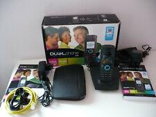 DUAL PHONE SKYPE TELEFONO CORDLESS MODELLO RTX 3088 EU - CHIAMA SENZA PC