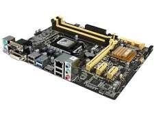 ASUS B85M-G R2.0 LGA 1150 Intel B85 HDMI SATA 6Gb/s USB 3.0 Micro ATX Intel Moth