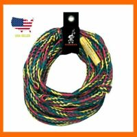 Airhead Tow Rope | 1-4 Rider Rope for Towable Tubes