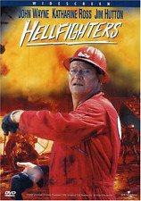 Hellfighters [DVD, NEW] FREE SHIPPING