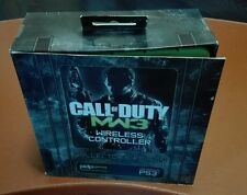 PS3 - CONTROLLER JOYSTICK CALL OF DUTY MW3 WIRELESS DUALSHOCK 3 ORIGINALE