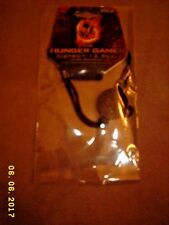 NECA The Hunger Games District 12 corded bracelet - Carded-