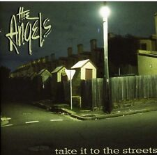 The Angels - Take It to the Streets [New CD] Australia - Import