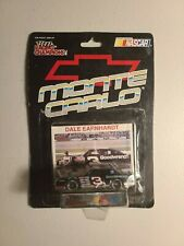 1993 #3 Dale Earnhardt GM Goodwrench Promo 1/64 Racing Champions NASCAR Diecas