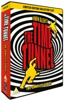 The Time Tunnel - The Complete Series DVD NEW DVD (REV216.UK.DR)